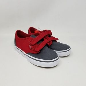 Vans Atwood V 2 Tone Sneakers Toddler's Size 9.5